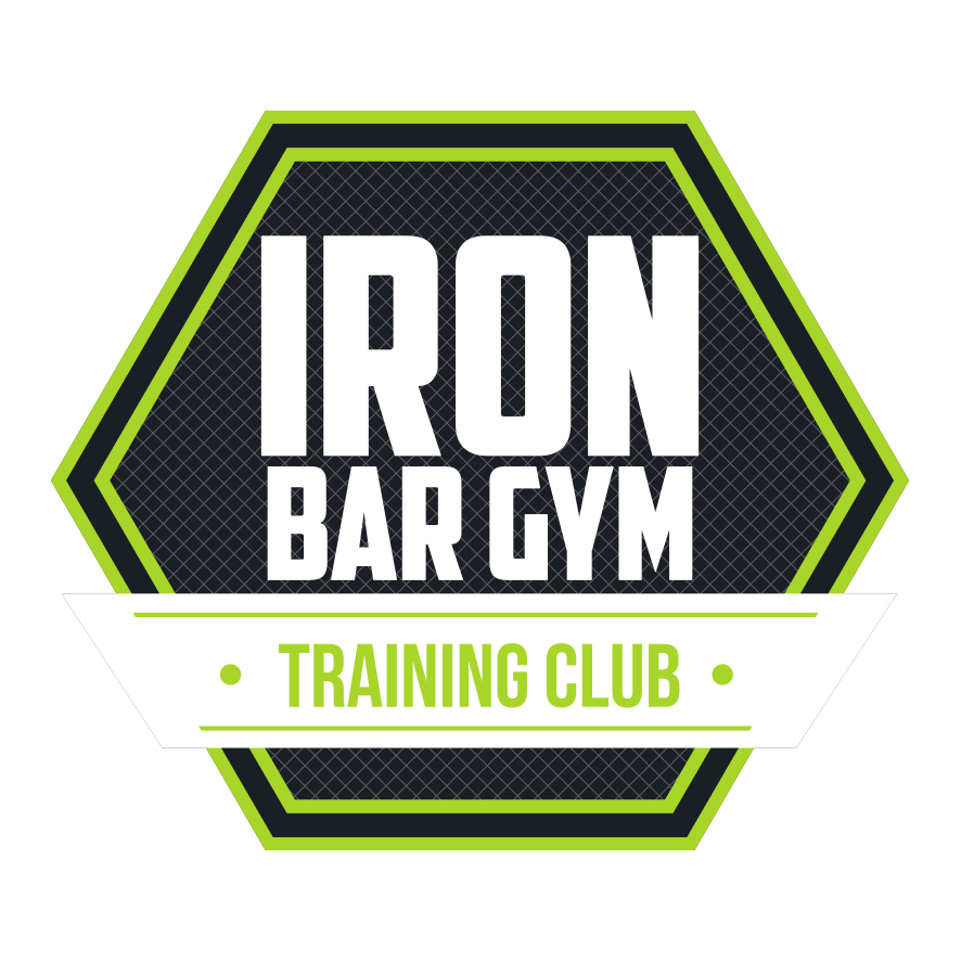 IRONBARGYM Training Club